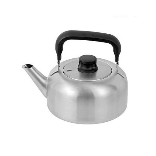 MUJI Stainless Kettle S