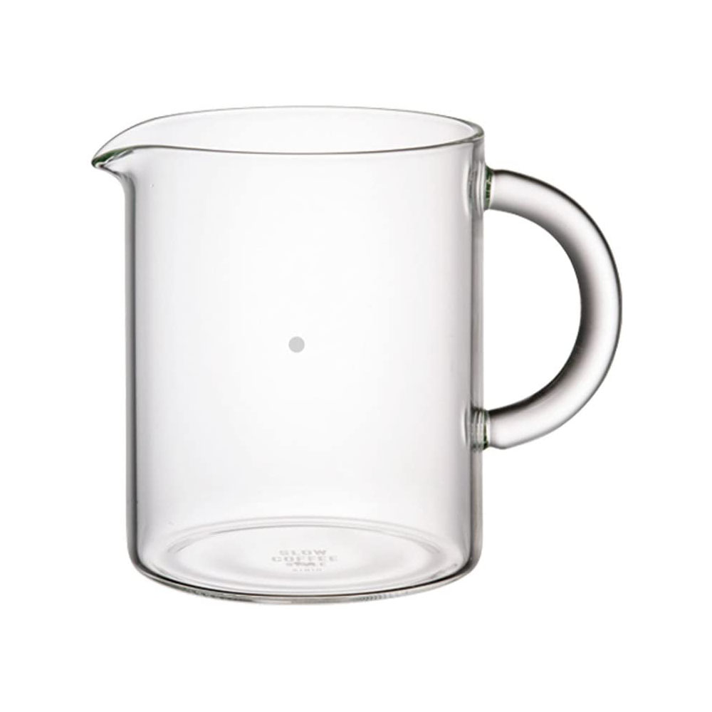 KINTO SCS Coffee Jug 300ml