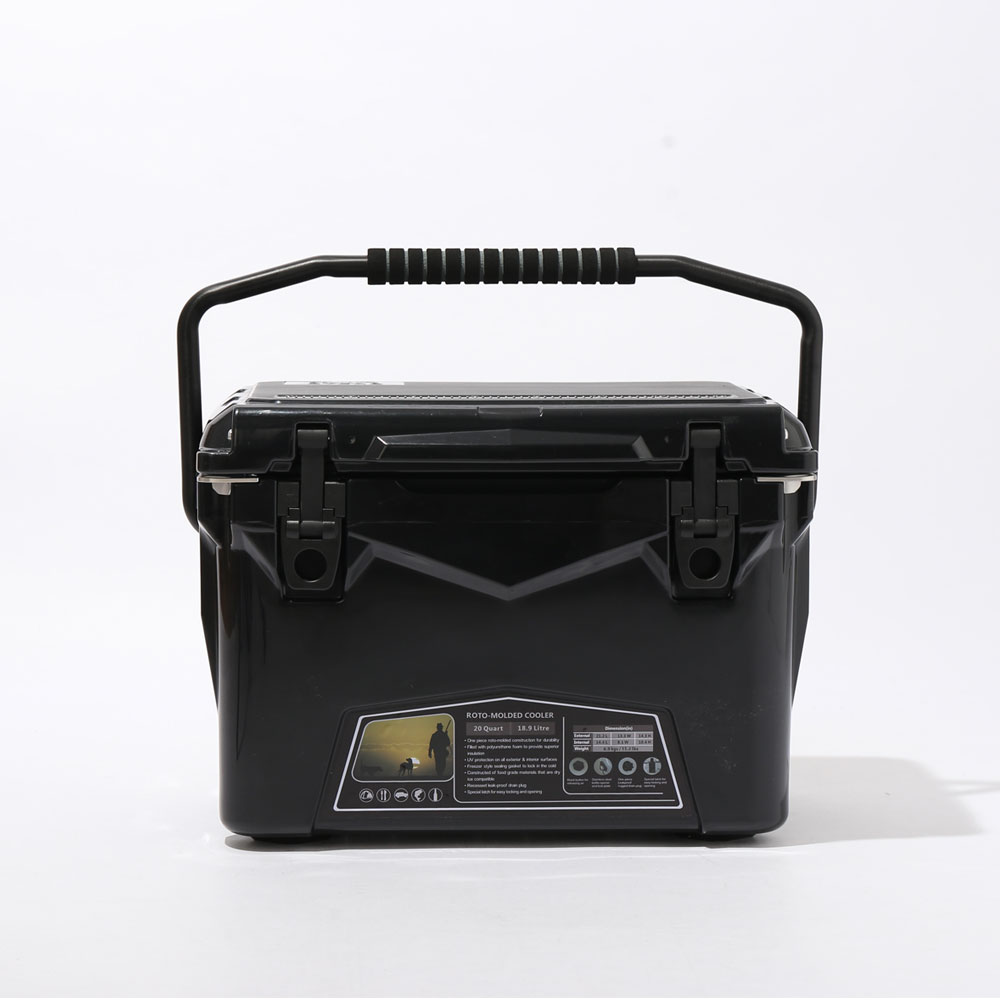 DVERG × Iceland Cooler Box