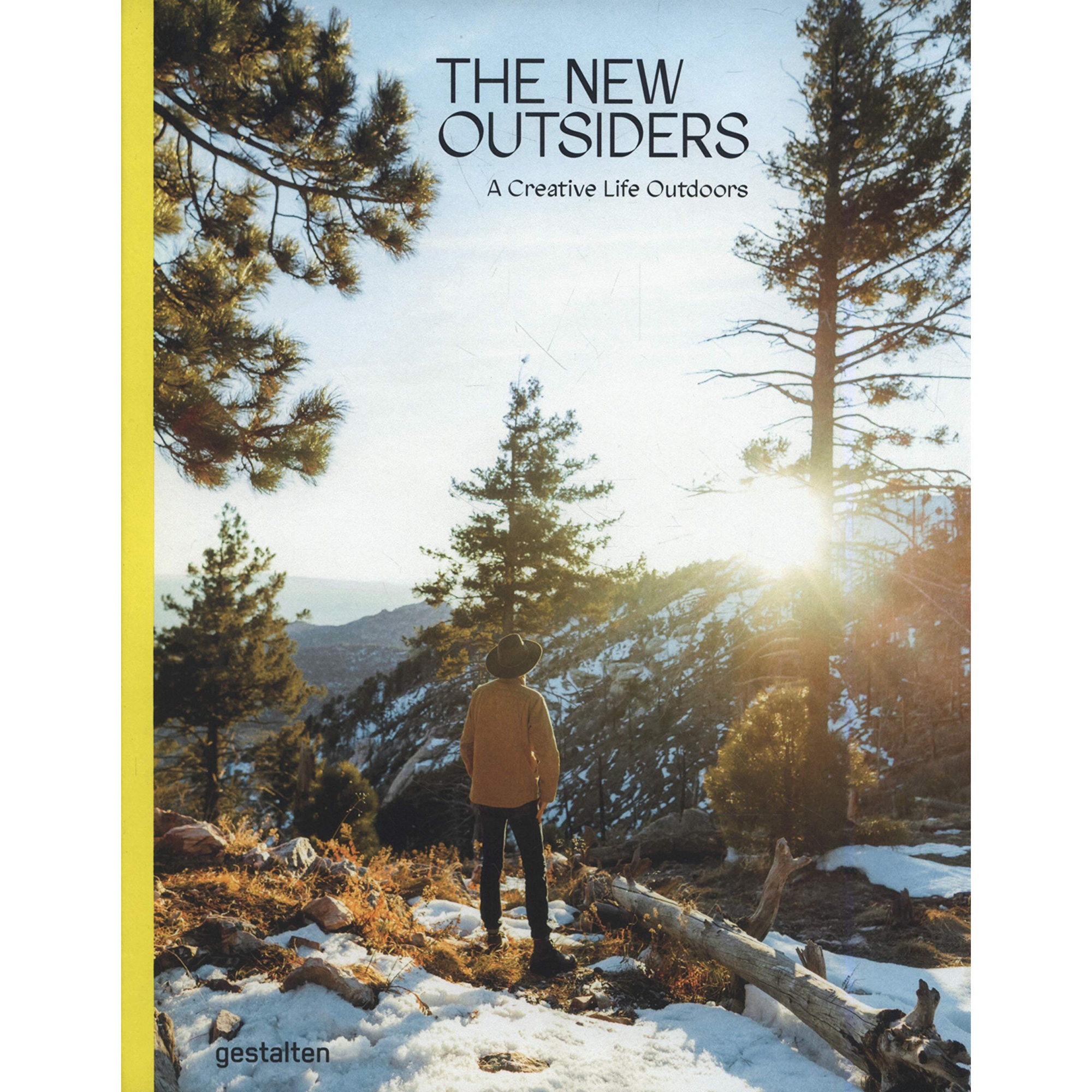 The New Outsiders - A Creative Life Outdoors