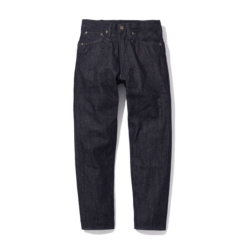 NEXTRAVELER TOOLS Black Pocket with Denim Pants