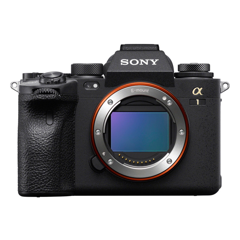 Sony α1
