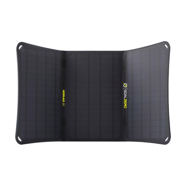 Goal Zero Nomad 20 V2 Solar Panel