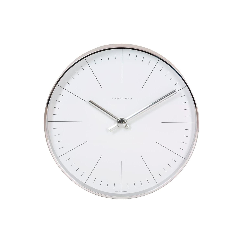 Junghans Max Bill Wall Clock_