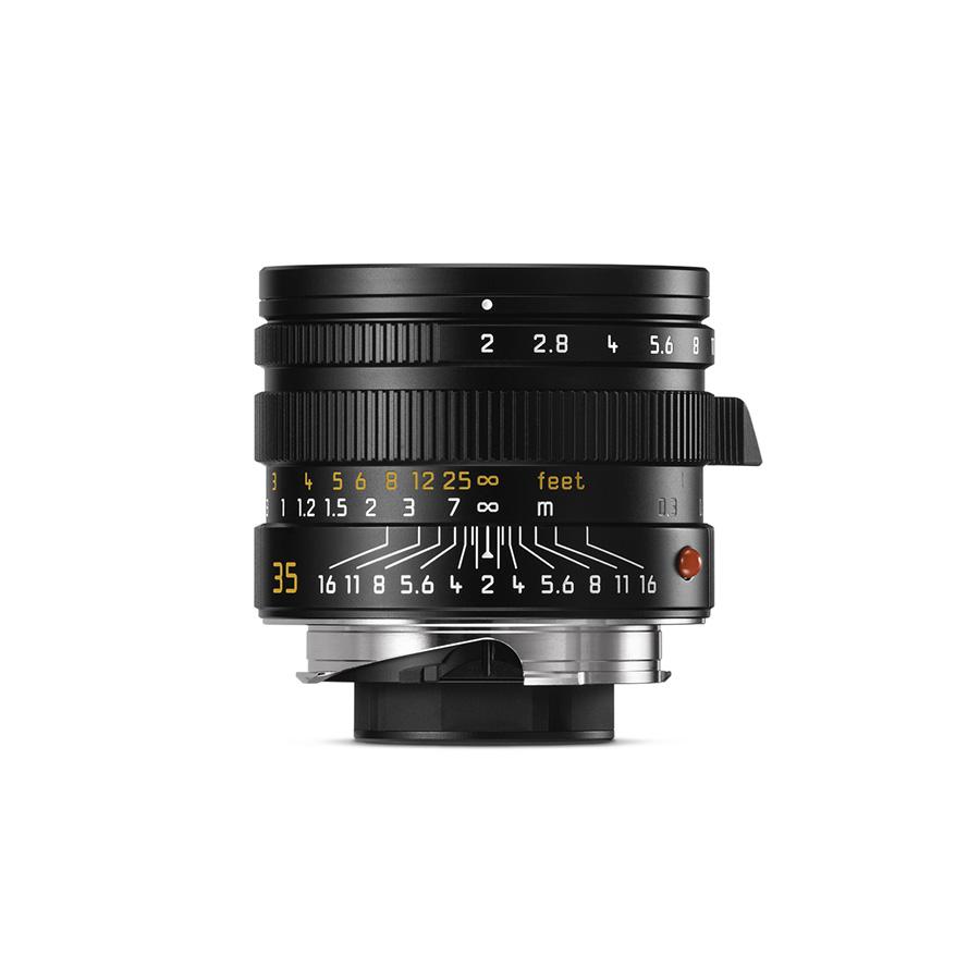 Leica Apo-Summicron-M F2/35 mm ASPH.
