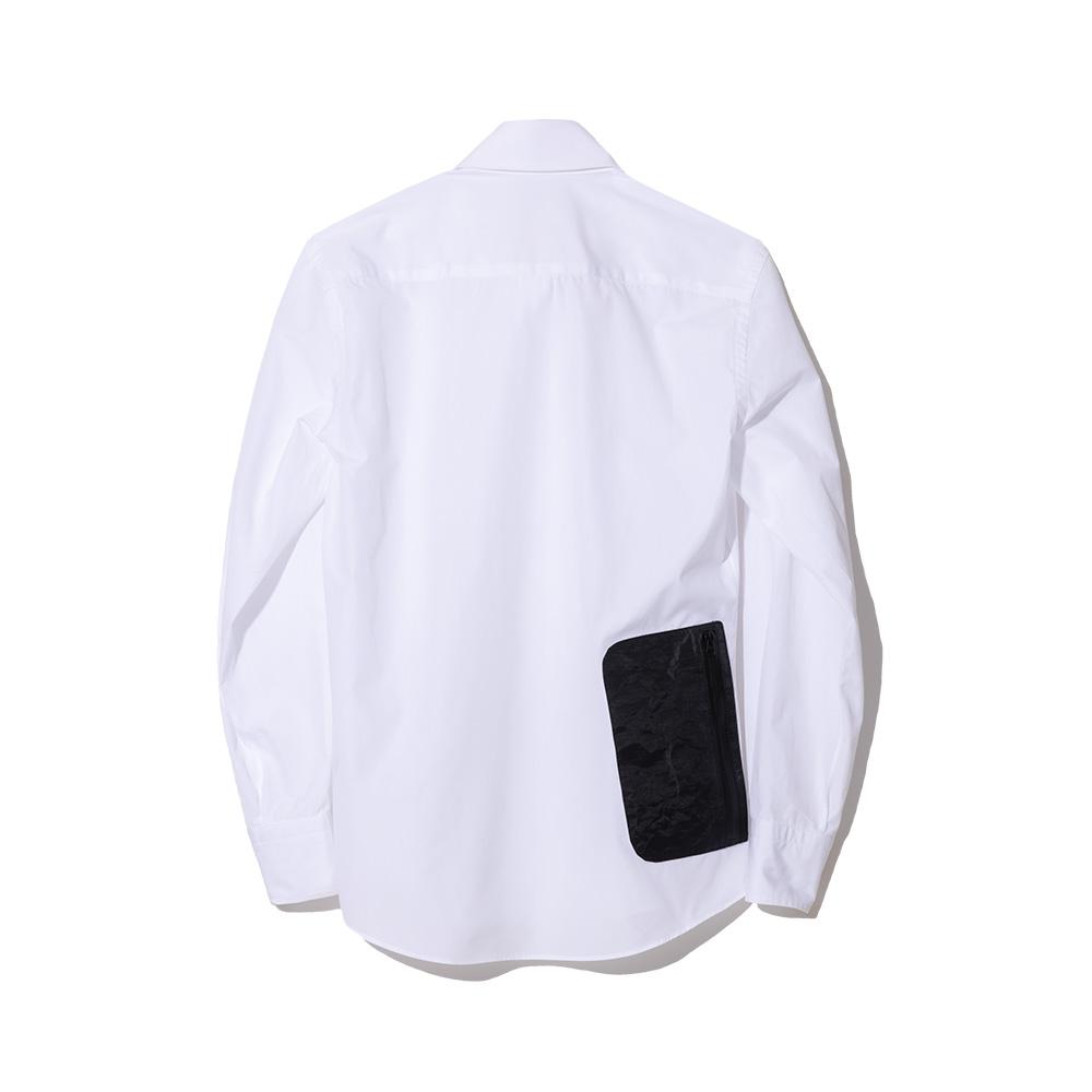 NEXTRAVELER TOOLS Bespoke Daily Shirt