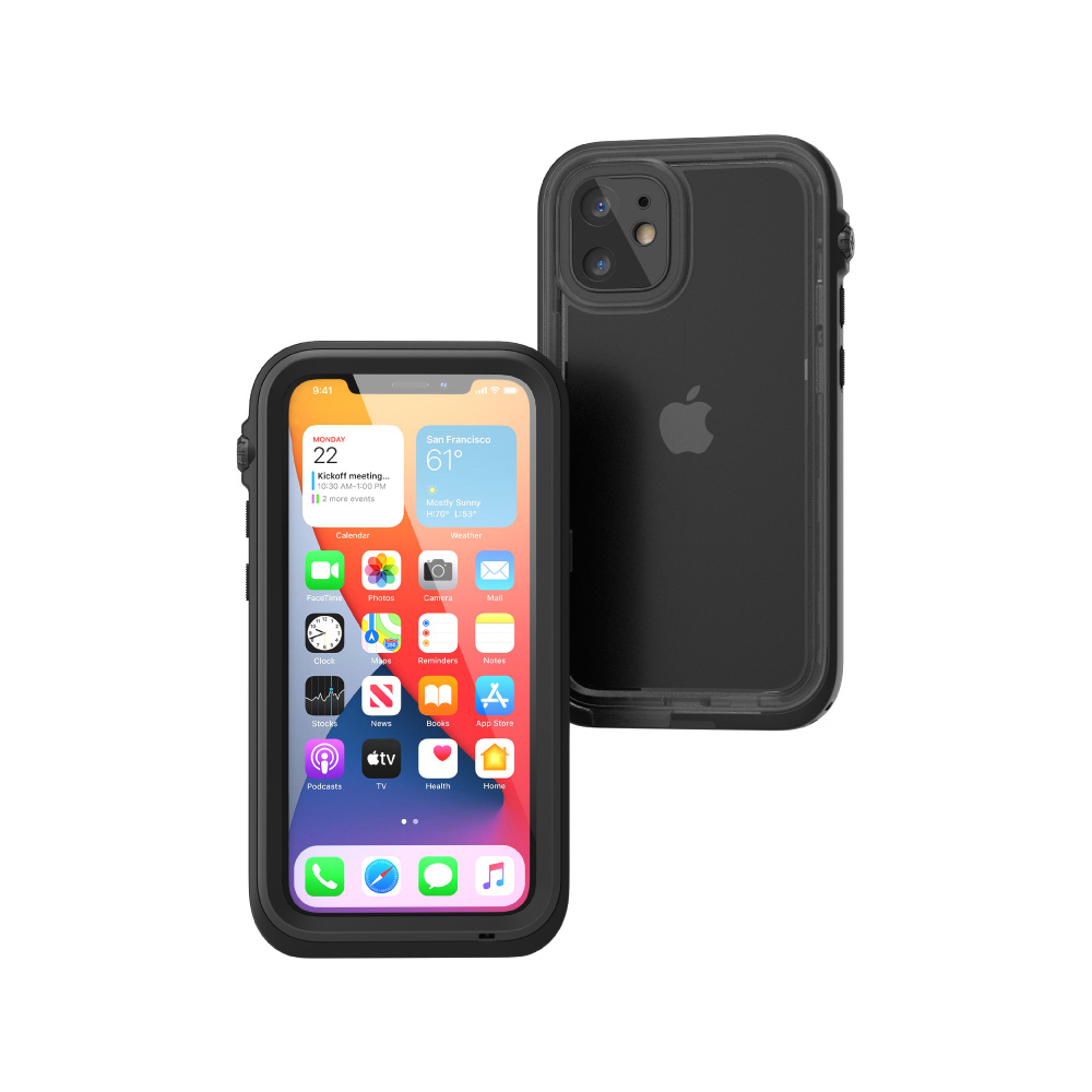 Catalyst Waterproof Case for iPhone 12