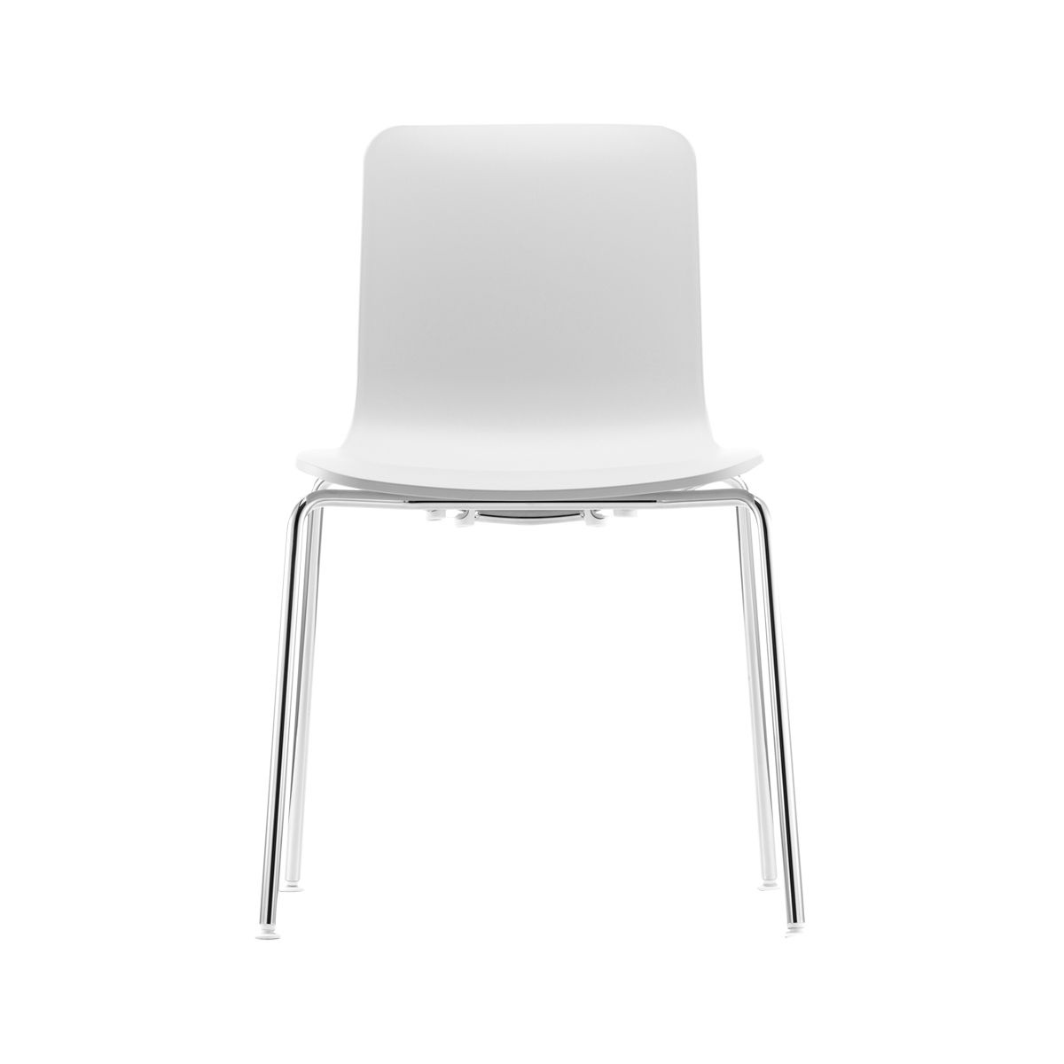 Vitra Hal Tube Chair Stackable