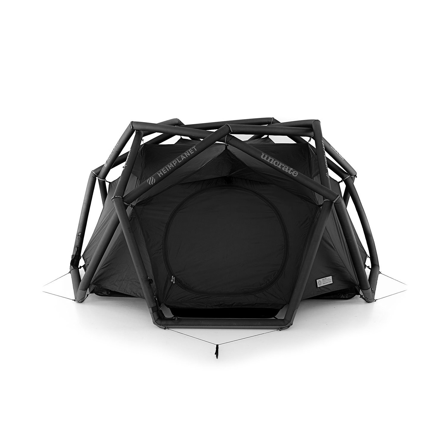 Heimplanet × Uncrate The Cave All Black Limited Edition