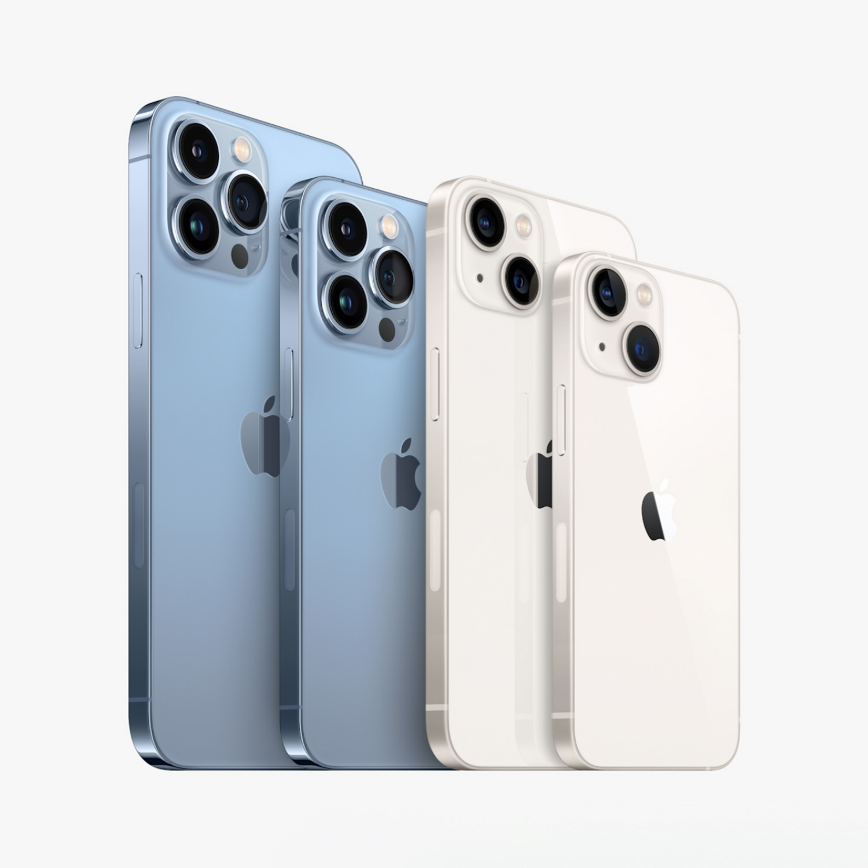 Apple iPhone 13 / 13 Pro